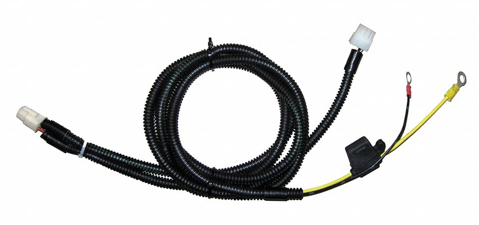 GENERAC Mobil Link Harness, For Use With 22KW-150KW