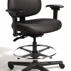 Ergonomic Chair Grainger Bar Height Table And Chairs Canada Cramer - Usa