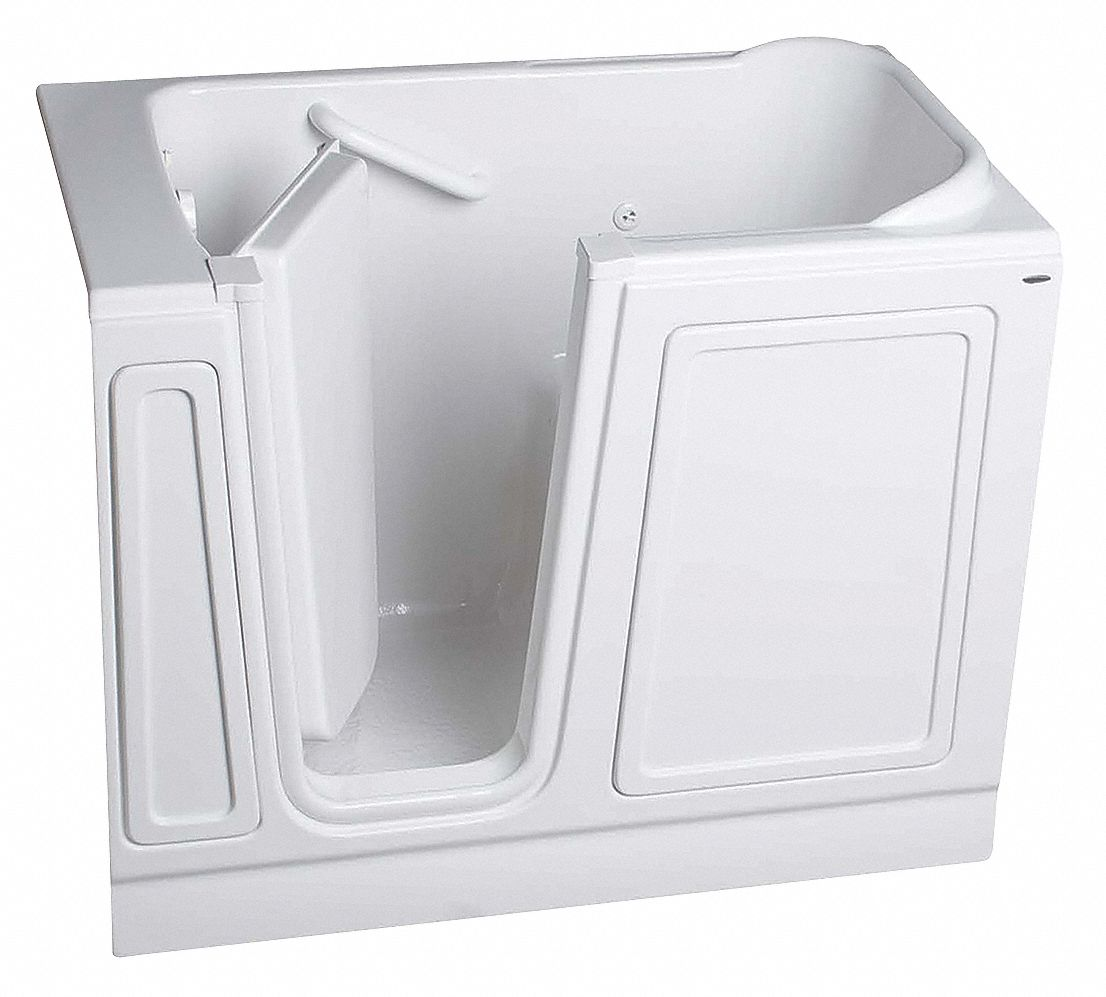Showers And Tubs Shower Stall And Tub Parts Grainger