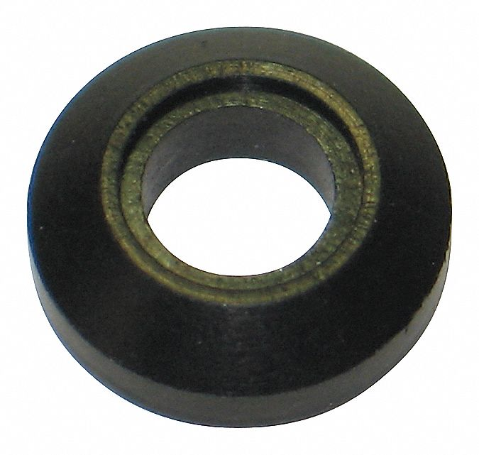 cartridge seat rubber washer box lot fits brand chicago faucets black pk 100