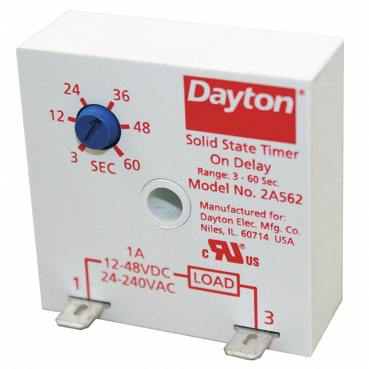 zoom out reset put photo at full zoom then double click single dayton single function encapsulated timing relay  [ 1000 x 1000 Pixel ]