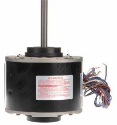 century 1 6 hp direct drive blower motor permanent split capacitor 1050 nameplate rpm 115 208 230 voltage 2cdu1 494b grainger [ 965 x 1125 Pixel ]