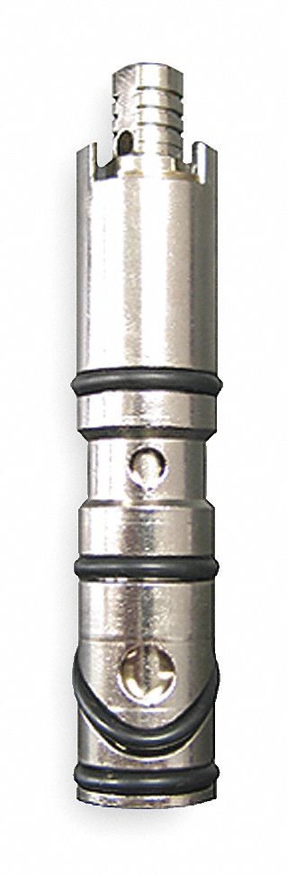 moen single lever cartridge assembly for use with 1 handle shower faucet valves