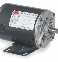dayton 3 4 hp general purpose motor 3 phase 1725 nameplate rpm 3 phase 480 volt 25 hp motor wiring [ 1005 x 803 Pixel ]