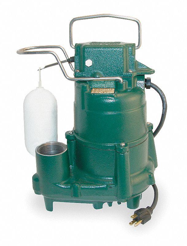 zoeller submersible pump wiring diagram [ 1000 x 1000 Pixel ]