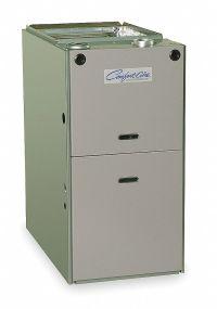 COMFORT-AIRE 80 Plus PCT Eff Furnace Upflow,100K BtuH ...