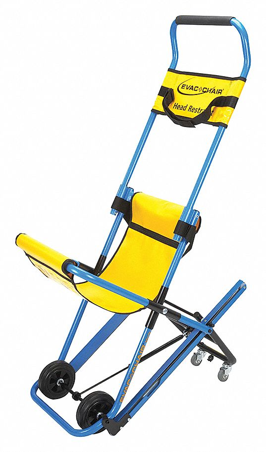 evac chair canada all purpose styling dynamic evacuation 300h patient transfer