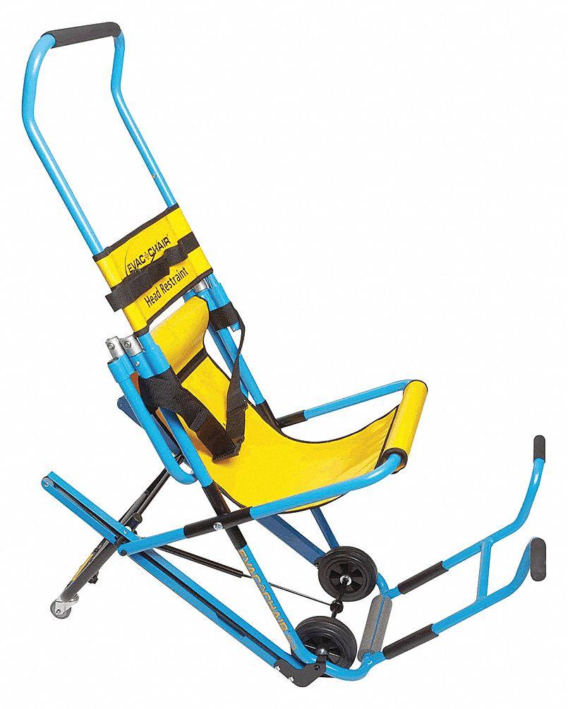 evac chair canada gym with twister seat dynamic evacuation 600h patient transfer
