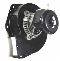 PACKARD Induced Draft Furnace Blower, 115 Volt - 35Z760 ...