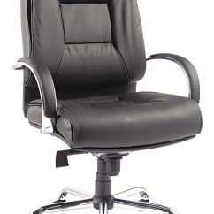 Big And Tall Desk Chairs Cheap Decorative Alera Black Soft Leather Chair 31 Back Height Arm Style Fixed 38eg83 Alerv44ls10c Grainger