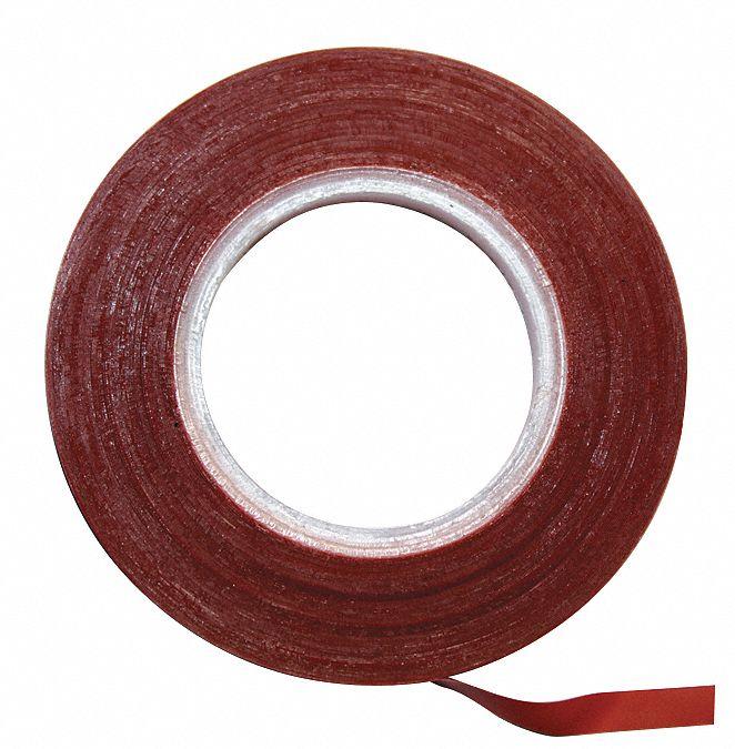 Vinyl chart tape  also magna visual red  ct  grainger rh