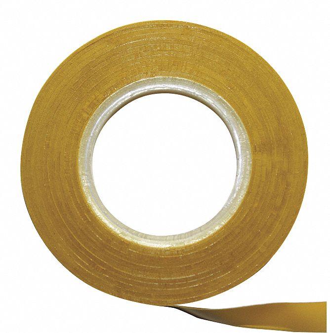 Vinyl chart tape  yellow also magna visual  ct  grainger rh