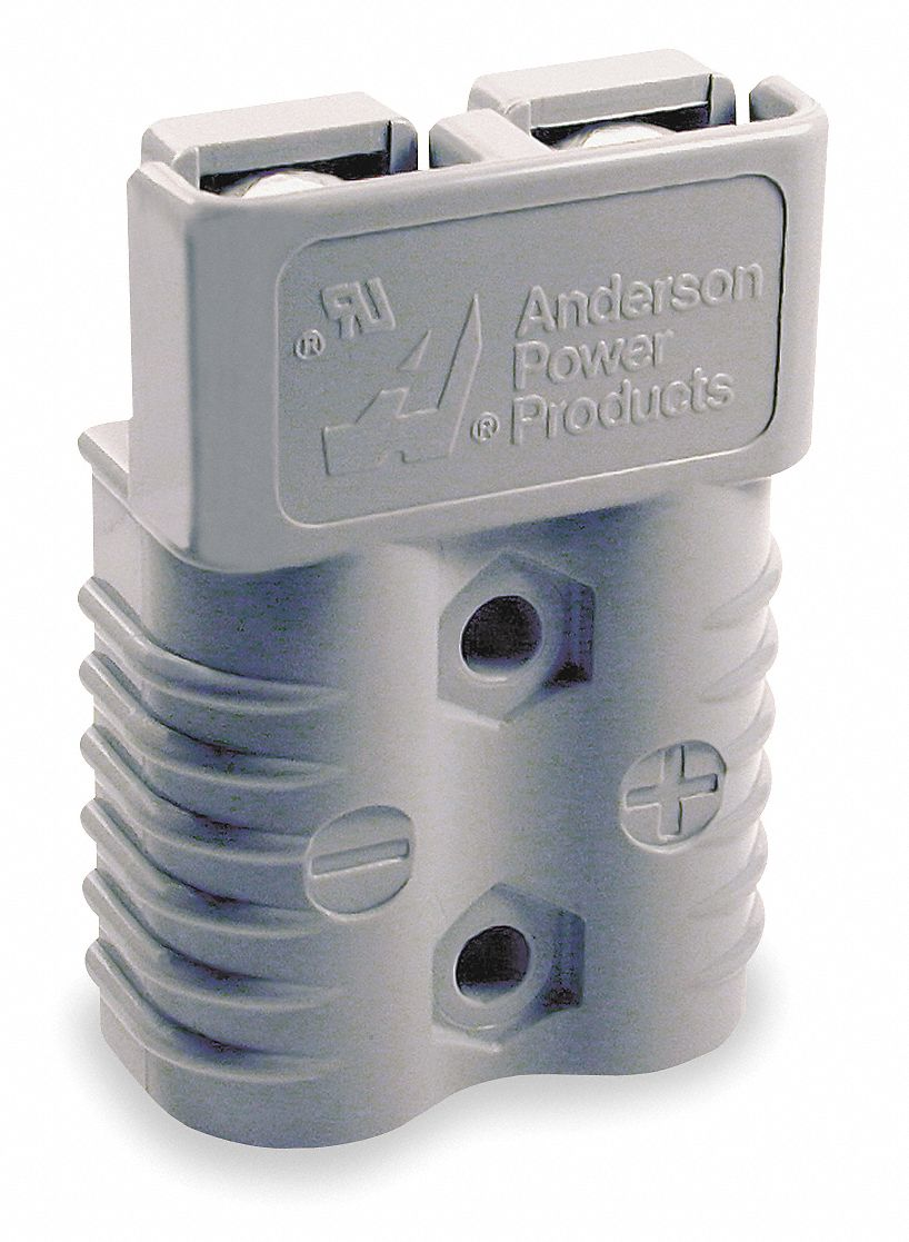 Electrical Connectors For Shipboard Applications