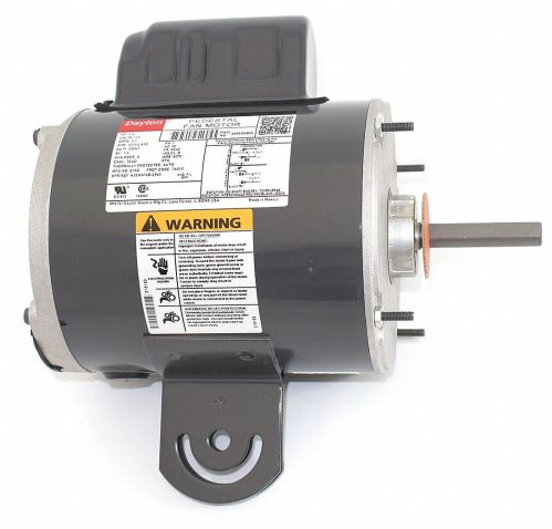 small resolution of dayton 1 4 hp pedestal fan motor permanent split capacitor 1075 nameplate rpm 115 voltage frame 48yz 3m504 3m504 grainger