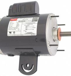 dayton 1 2 hp pedestal fan motor permanent split capacitor 1075 nameplate rpm 115 voltage frame 48yz 3m505 3m505 grainger [ 1090 x 939 Pixel ]