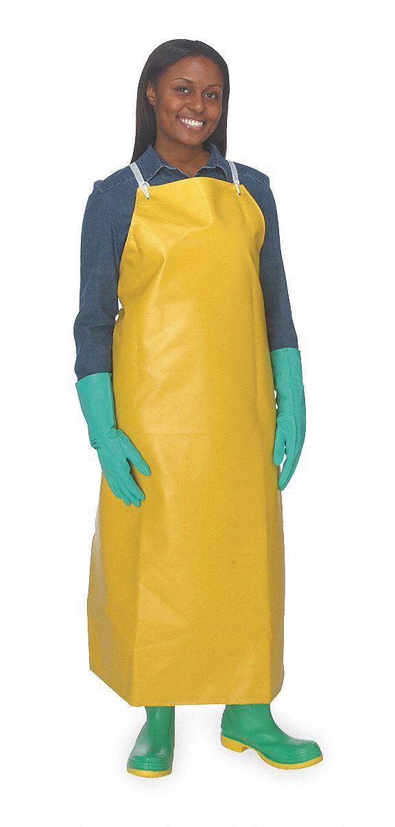 Pvc Material Clothing