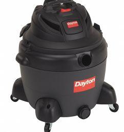 contractor 6 1 2 wet dry vacuum 12 0 amps standard filter type 3ve21 3ve21 grainger [ 947 x 1125 Pixel ]