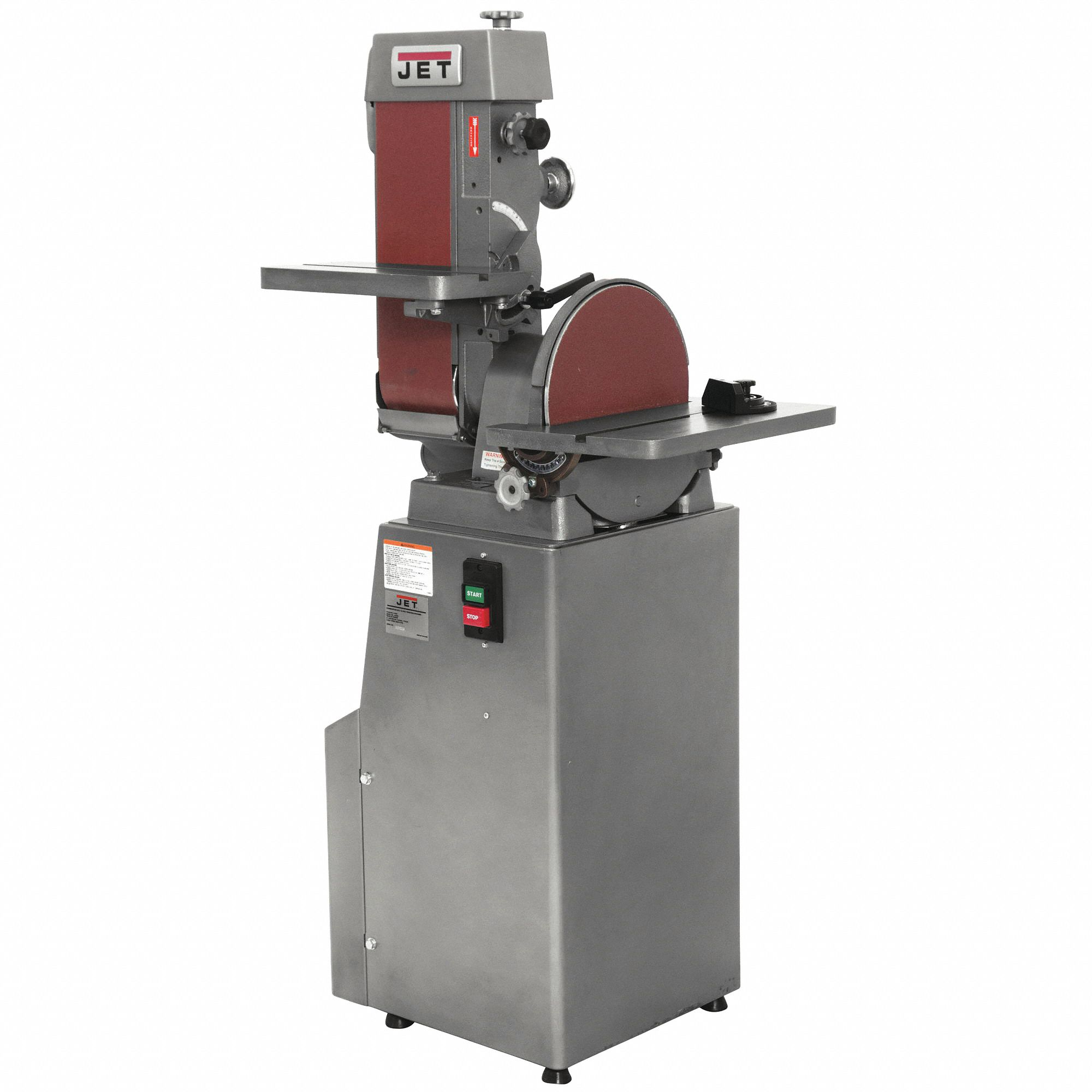 Delta 1 Belt 5 Disc Sander Manual