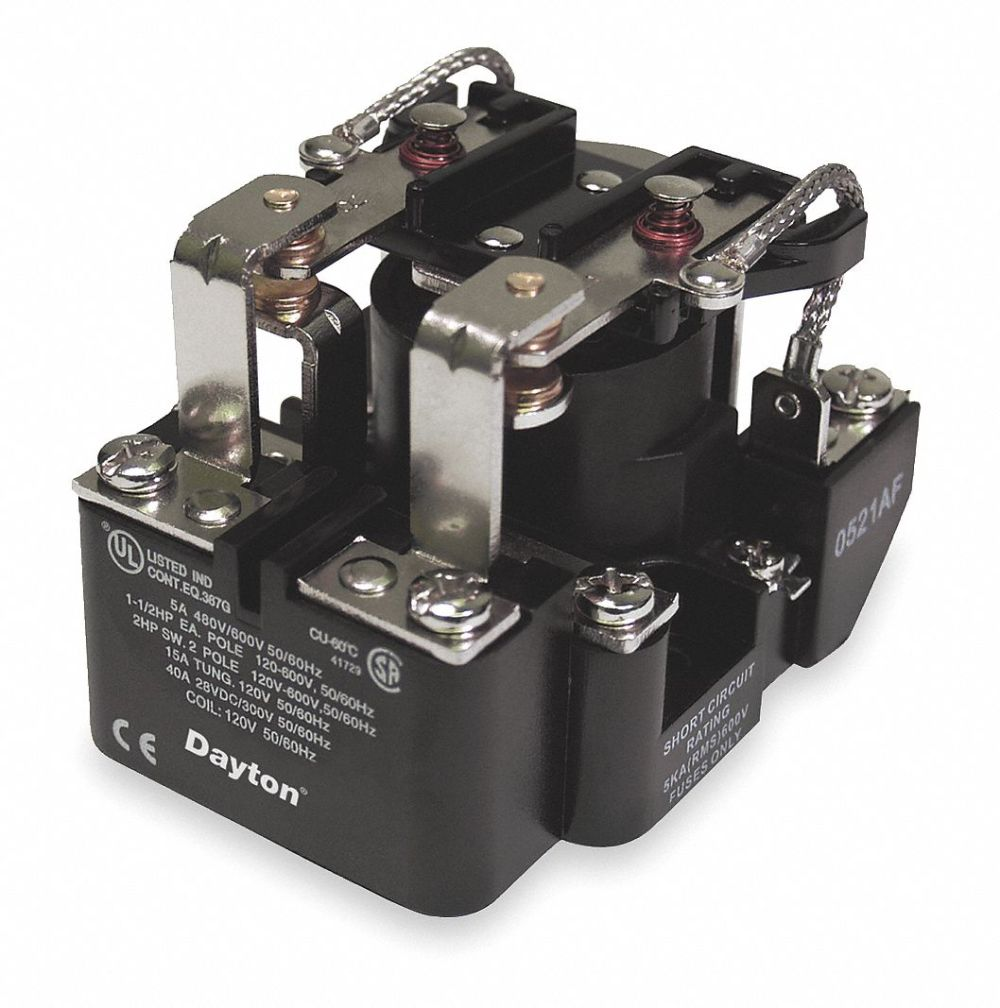 medium resolution of dayton 24vac 8 pin surface open power relay electrical connection screw 5x846 5x846 grainger