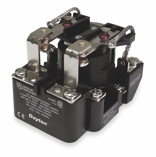 small resolution of dayton 24vac 8 pin surface open power relay electrical connection screw 5x846 5x846 grainger