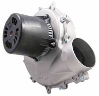 PACKARD Induced Draft Furnace Blower, 230V - 40N237|66254 ...