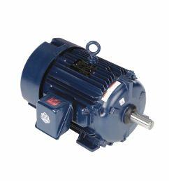 marathon motors 20 hp general purpose motor 3 phase 1775 nameplate rpm voltage 230 460 frame 256t 40z956 256ttfna16070 grainger [ 2000 x 2000 Pixel ]