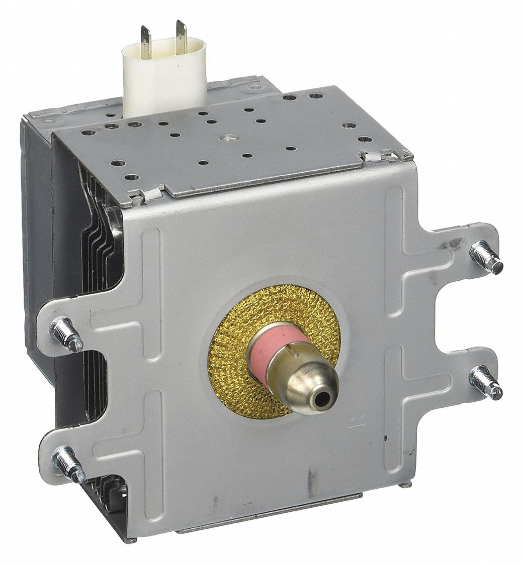 microwave magnetron fits brand ge