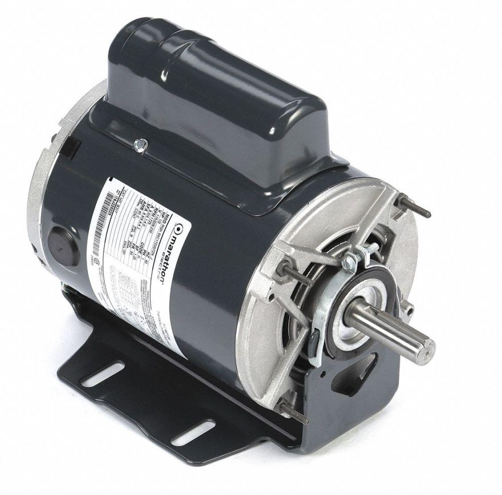 medium resolution of marathon motors 1 2 hp general purpose motor capacitor start 1725 nameplate rpm voltage 115 208 230 frame 56 46n369 056c17d2072 grainger