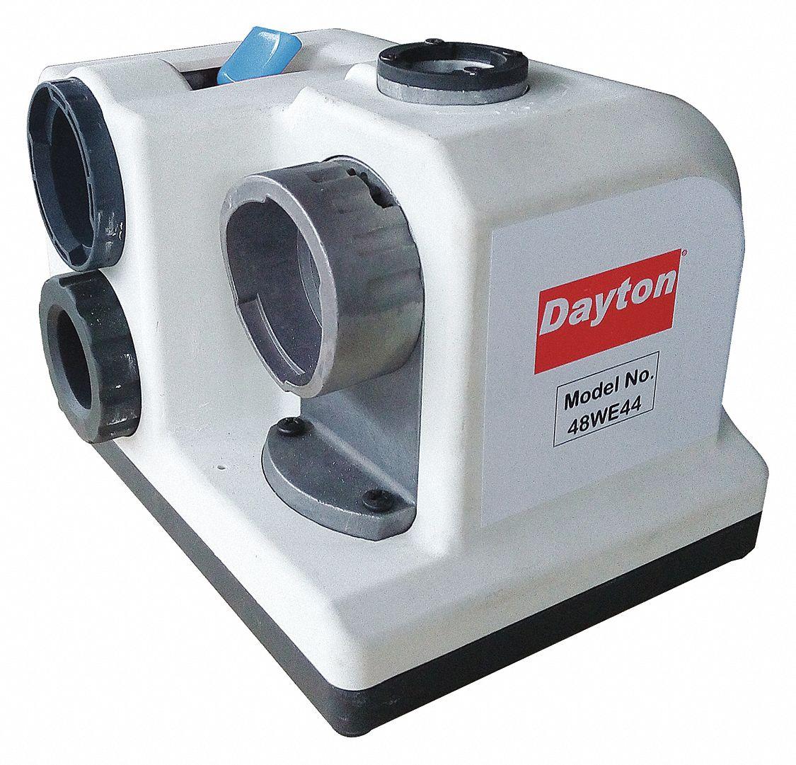 hight resolution of  dayton grinder parts list dayton drill bit grinder 3 dia 115v