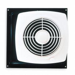 Kitchen Ceiling Exhaust Fan Toys For Toddlers Broan Fan, Wall, 8 3/8 In - 4c706|509 Grainger