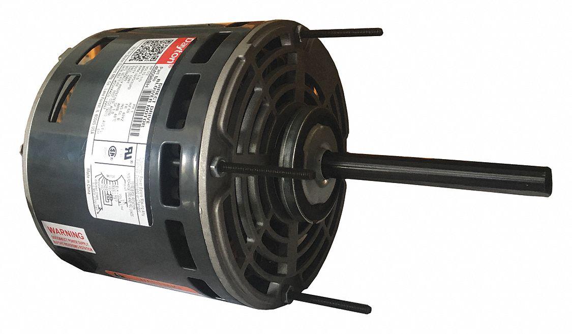 Dayton Blower Motor Wiring Diagram - dayton industrial motor ... on