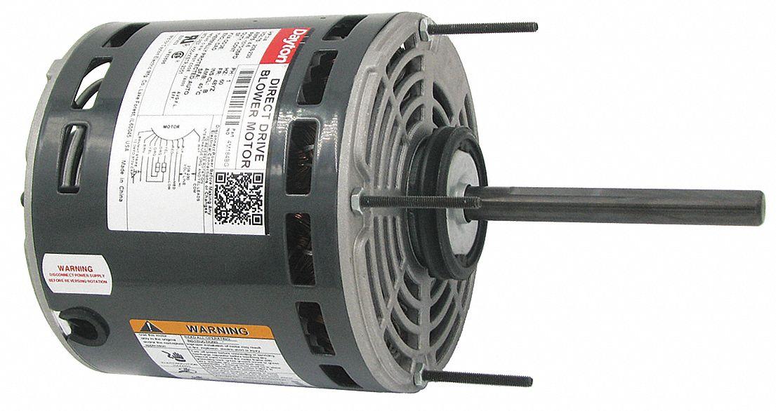 dayton direct drive blower motor wiring diagram 4m184bg grainger design [ 1000 x 1000 Pixel ]