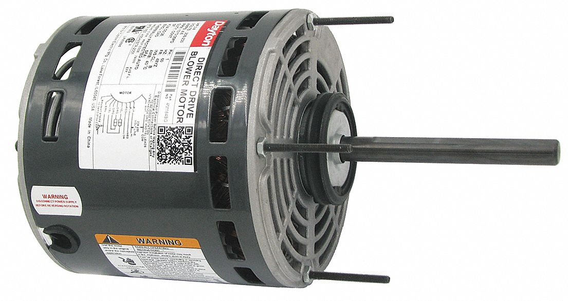 medium resolution of dayton direct drive blower motor wiring diagram 4m184bg grainger design