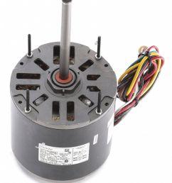 century 1 2 hp condenser fan motor permanent split capacitor 1625 nameplate rpm 460 voltage frame 48y 4mb95 bdh1054 grainger [ 937 x 1125 Pixel ]
