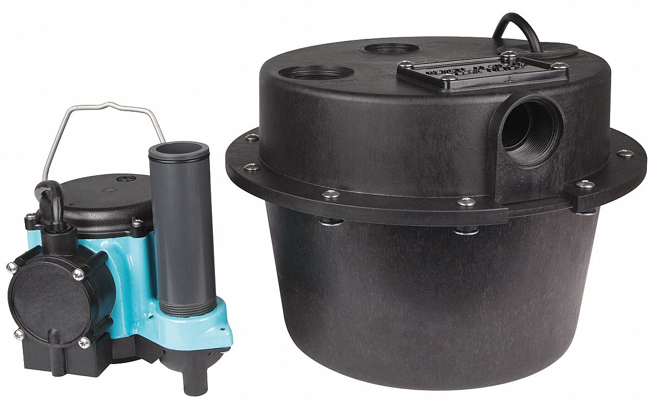 sink drain pump system hp 1 3 hp switch actuation diaphragm