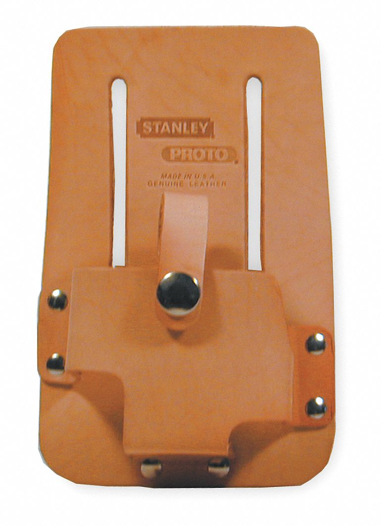PROTO Measuring Tape Holder Leather