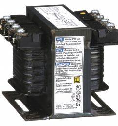 square d control transformer input voltage 240vac 480vac output rh grainger com transformer wiring guide control [ 1125 x 1091 Pixel ]