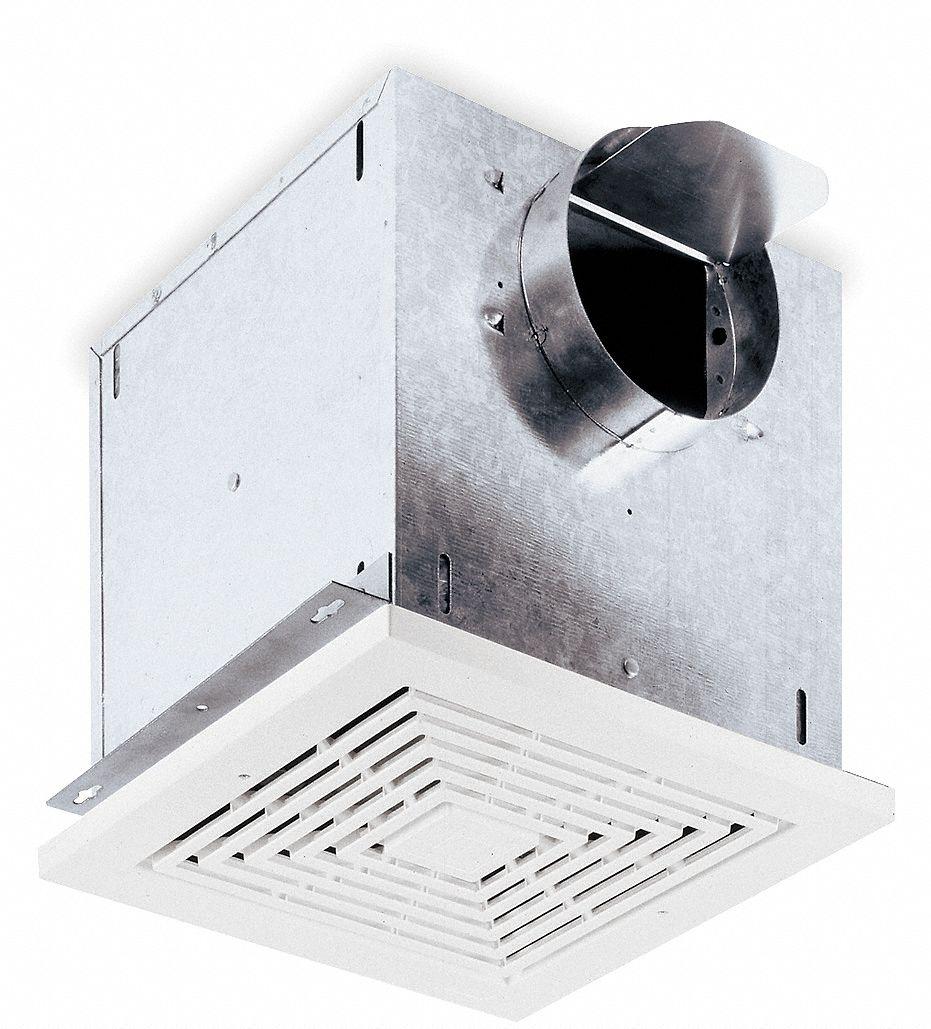 BROAN Fan Ceiling 302 CFM  4TR53L300  Grainger