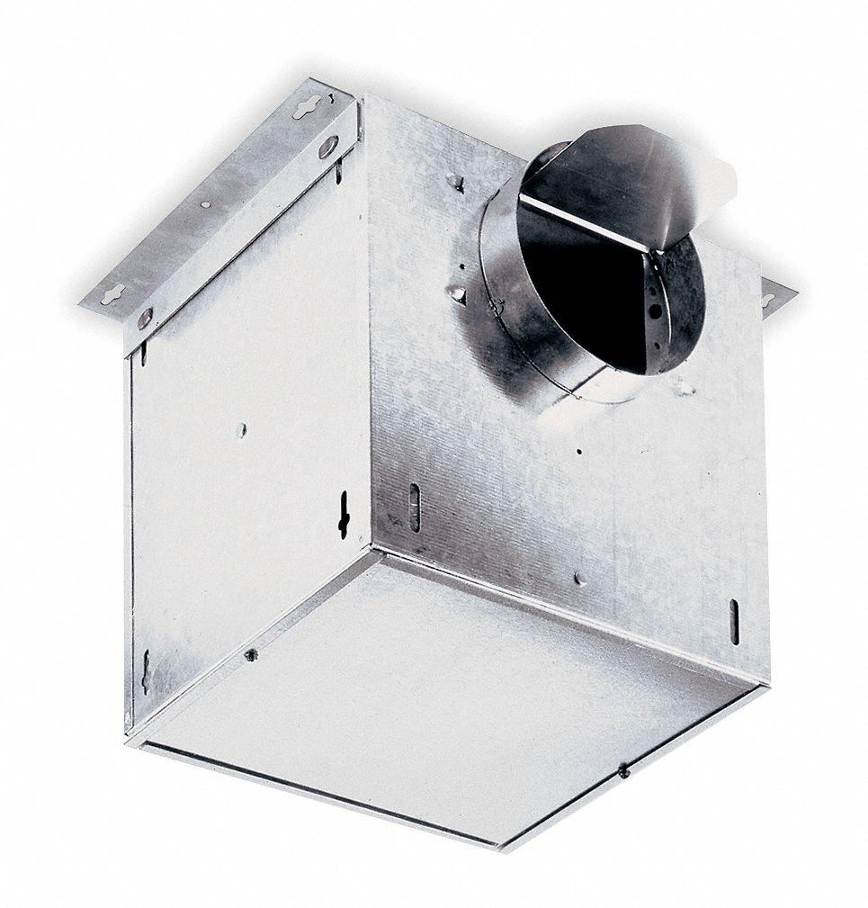 in line ventilator 1 phase 153 cfm 0 000 in sp 120v ac