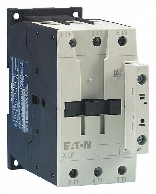 small resolution of eaton 24vdc iec magnetic contactor no of poles 3 reversing no 72 full load amps inductive 4tzd4 xtce072d00td grainger