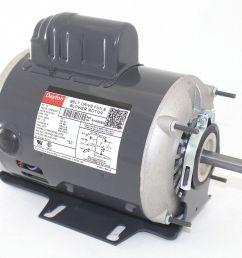 dayton 1 3 hp belt drive motor capacitor start 1725 nameplate rpm 115 208 230 voltage frame 48y 4vag5 4vag5 grainger [ 1125 x 959 Pixel ]