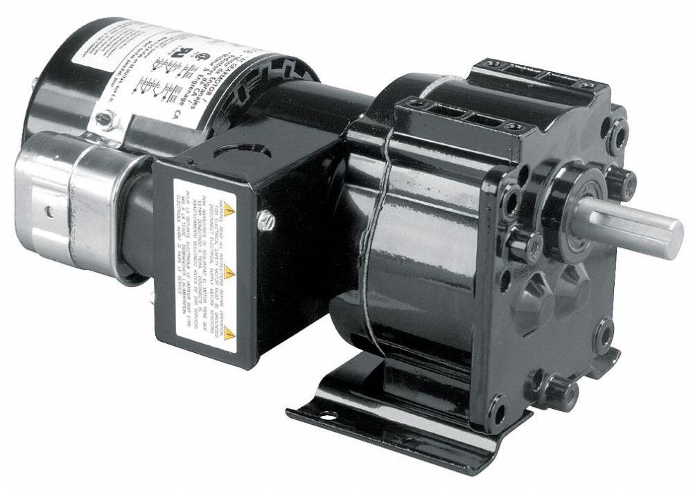 medium resolution of dayton ac gearmotor 115 230 nameplate rpm 30 max torque 135 0 in lb enclosure tefc 4z519 4z519 grainger