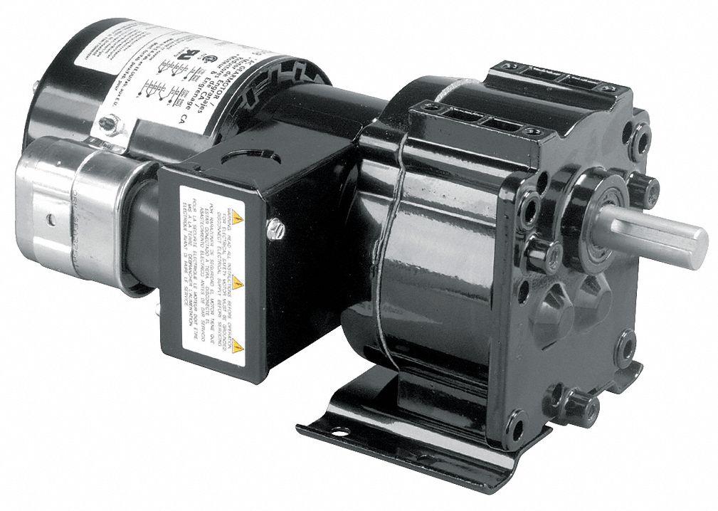 hight resolution of dayton ac gearmotor 115 230 nameplate rpm 30 max torque 135 0 in lb enclosure tefc 4z519 4z519 grainger