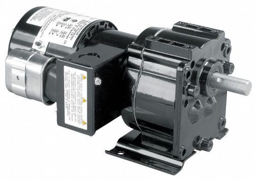 small resolution of dayton ac gearmotor 115 230 nameplate rpm 30 max torque 135 0 in lb enclosure tefc 4z519 4z519 grainger