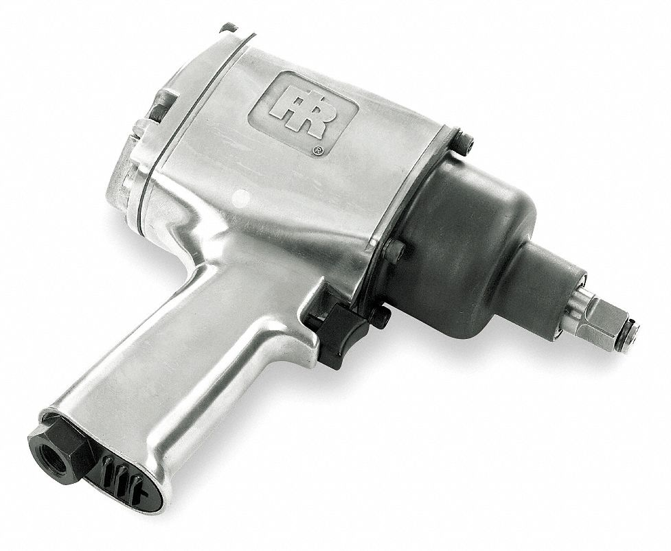 INGERSOLL RAND General Duty Air Impact Wrench, 1/2