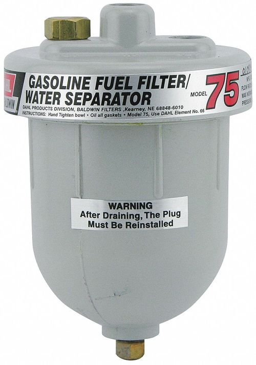 small resolution of baldwin filters fuel filter spin on filter design 4zra3 75 w30 grainger