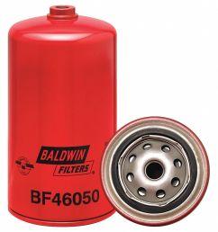 baldwin filters fuel filter spin on filter design 52ka87 bf46050 grainger [ 1030 x 1125 Pixel ]