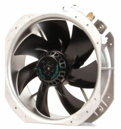 ebm papst square axial fan 11 width 11 height 115vac [ 1023 x 1125 Pixel ]