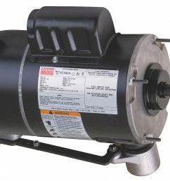 dayton 1 2 hp oscillating fan motor permanent split capacitor 875 1075 nameplate rpm 115 voltage frame 4 5c040 5c040 grainger [ 1500 x 1044 Pixel ]