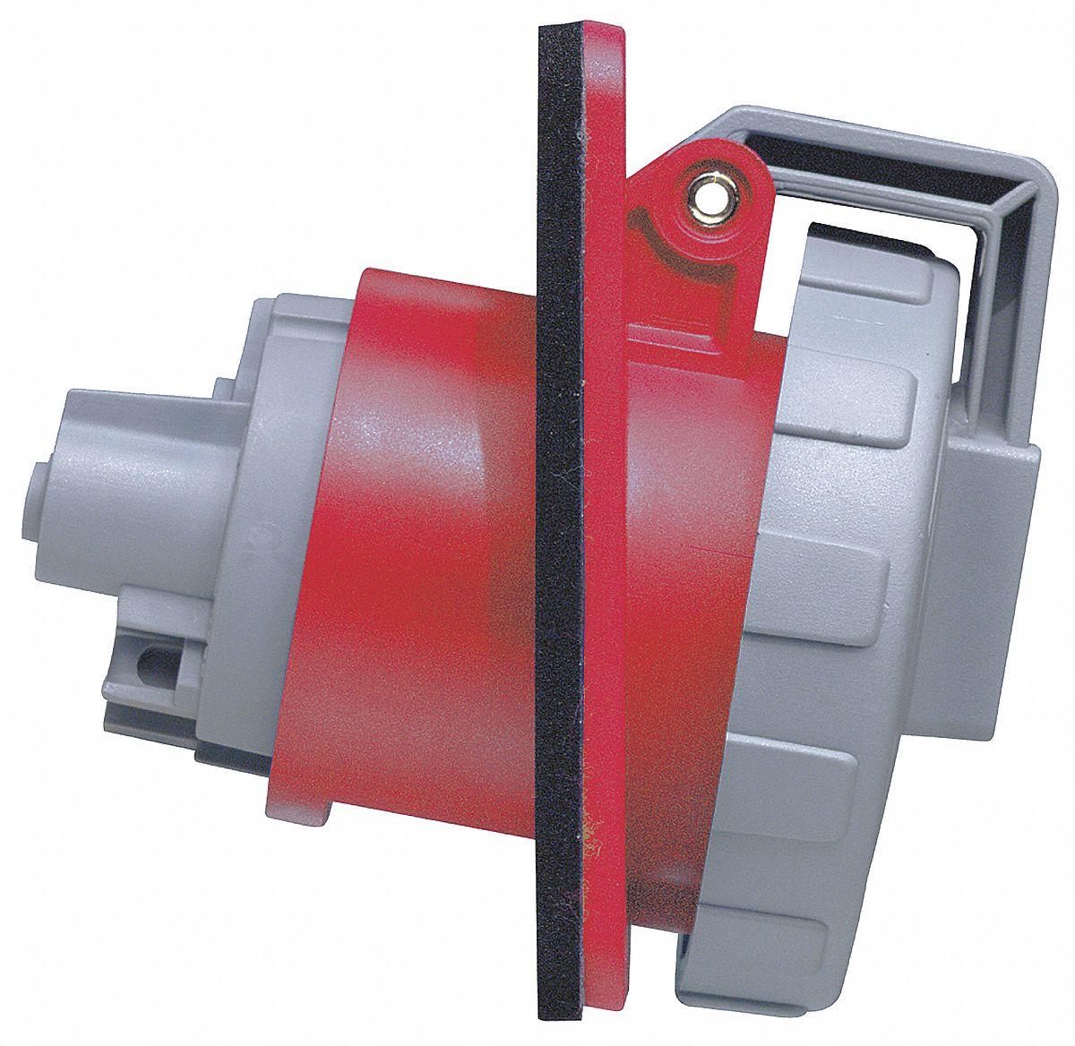480v Welding Receptacle Welder Plug Wiring Diagram